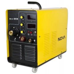 NOVA MIG-250 MIG Welder