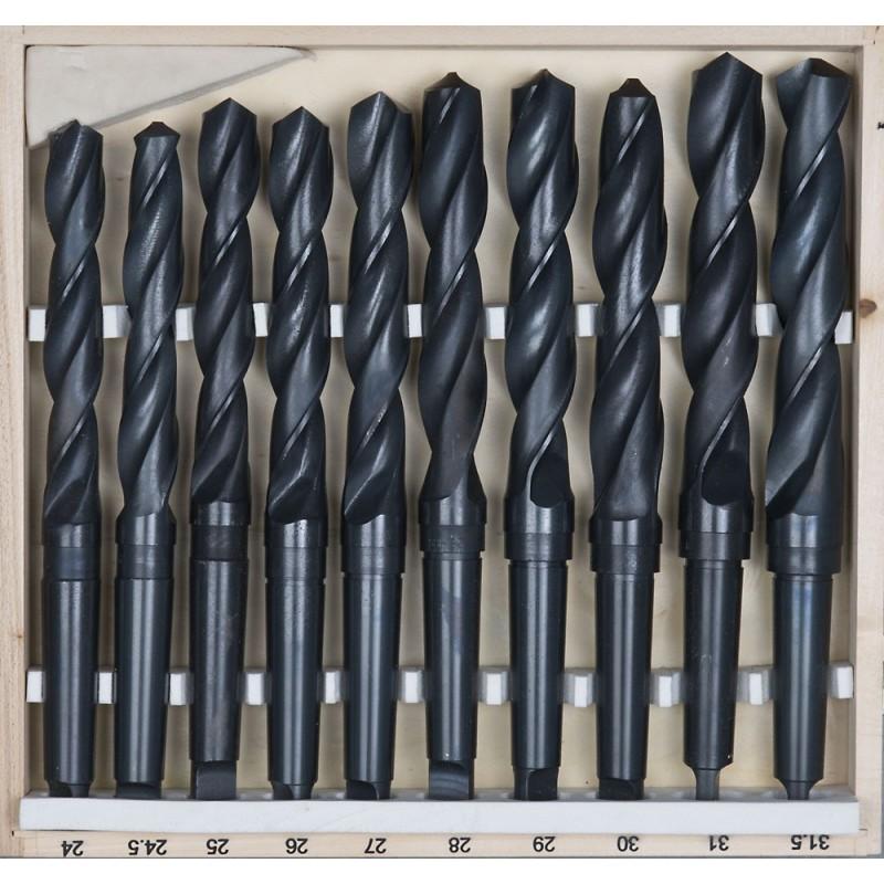 Kartioporasetti MK3/ 24-31,5mm