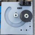 NOVA MW-25 betonirautataivutin