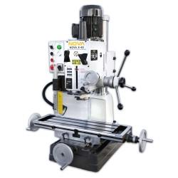 NOVA X-40 Milling Machine