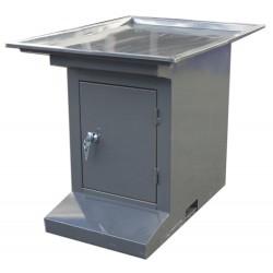 NOVA X40/45 Metal Lathe Stand