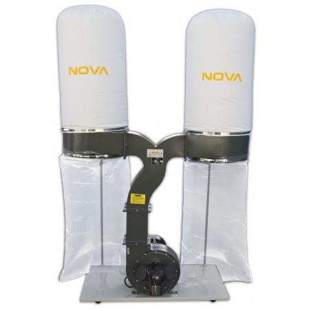 NOVA FM-300S5 tolmukogur