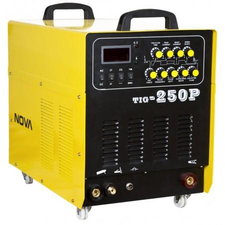 NOVA TIG 250P AC/DC pulssi