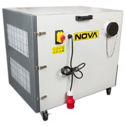 NOVA MFM300 Metal Dust Collector