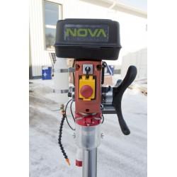 NOVA 4125A puurpink 380V