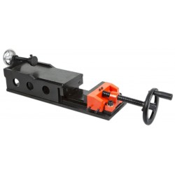 NOVA M80 Machine vise for magnetic drill