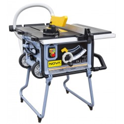 Nova TS-250 Table saw