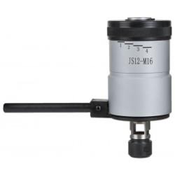 Suuntaavaihtava kierteitysistukka M5-M12 MK3