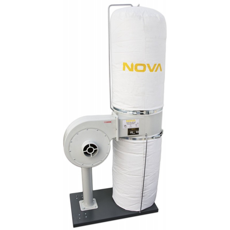 NOVA FM-230 tolmukogur