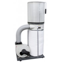 NOVA FM-300 Micro Dust Collector 230V / 380V
