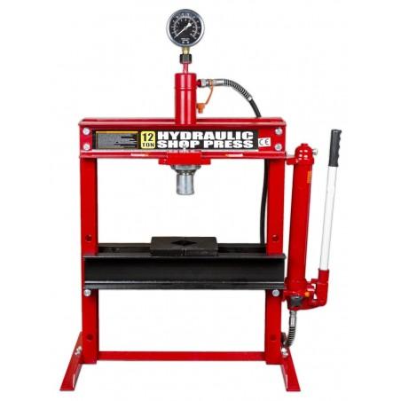 Nova TY12001 hüdrauliline press 12t