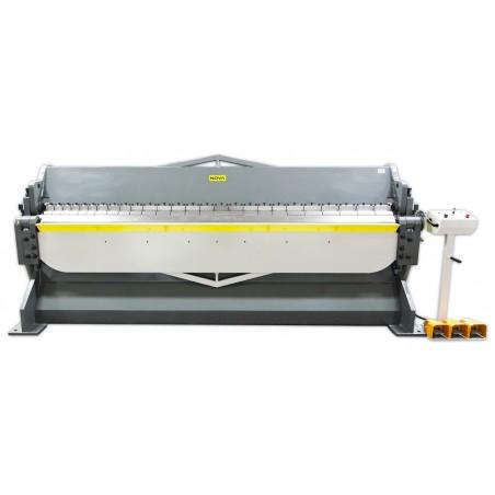 NOVA 3050H hüdrauliline kantimispink (3050x3,5mm)