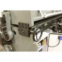 NOVA 3050H hydraulinen palakantti (3050x3,5mm)