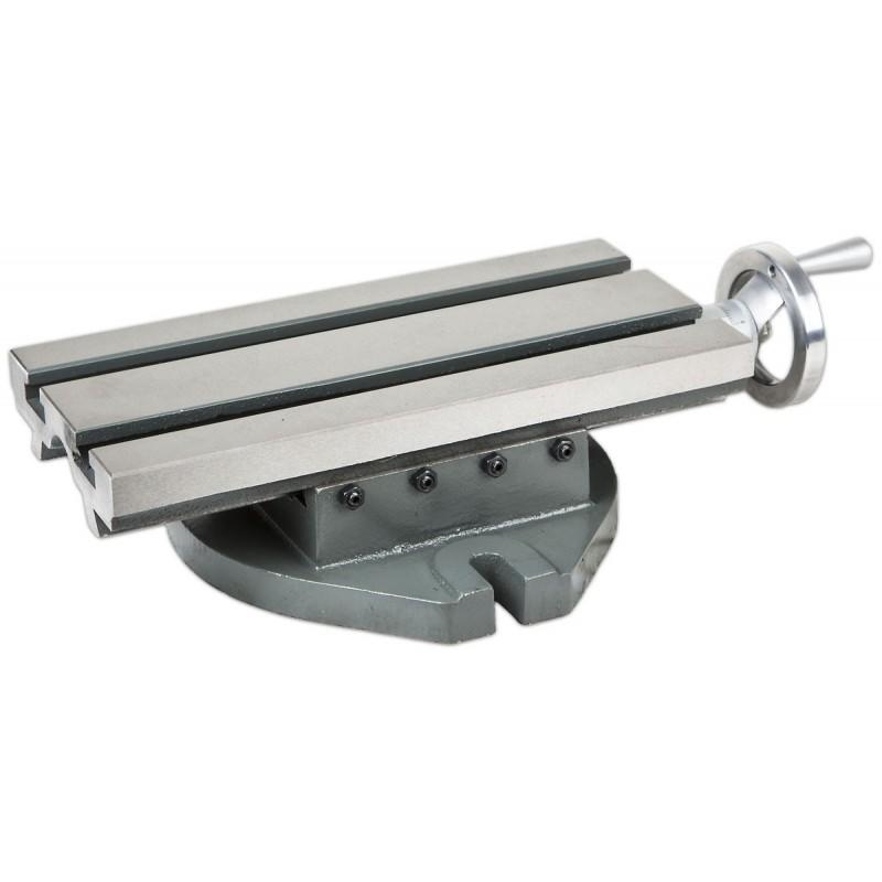 RK-1 slide table