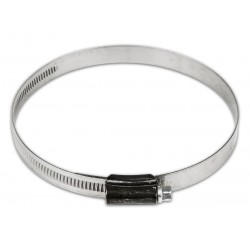 Hose Clamp 100 mm