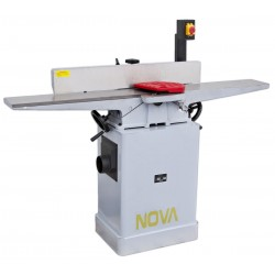 NOVA WJ-150D Jointer