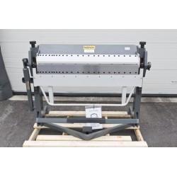 NOVA 1270/2A Pan & Box Brake