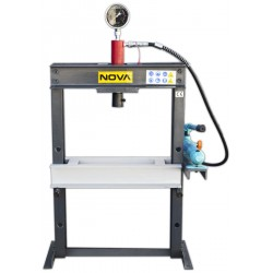 Nova HP-12S Hydraulic Press 12t