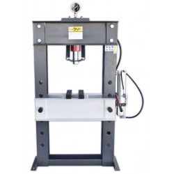 NOVA HP-50S Hydraulic Press 50t