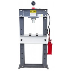 NOVA HP-30S Hydraulic Press 30t