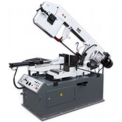 Nova 460G Metal Cutting Band Saw