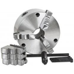 NOVA HV6/HV8/HV10 Chuck jaws and Adapter plate