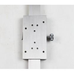 Digitaalinen mittasauva 100-500 mm - Pysty