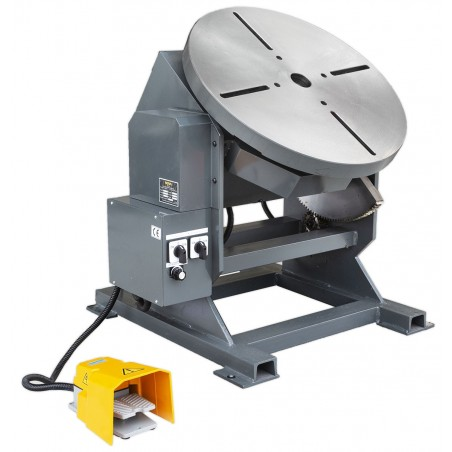 NOVA WP500 Welding Rotator