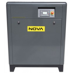 NOVA SC-15 kruvikompressor, 1200l/min, 12,5bar