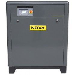 NOVA SC-25 kruvikompressor, 2000l/min, 12,5bar