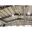 NOVA LED HiRack 240 W / 5000 K / 30000 lm