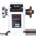 NOVA MC450VD minisorvi