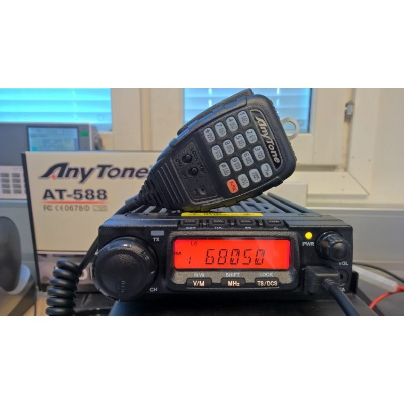 Anytone AT-588RHA