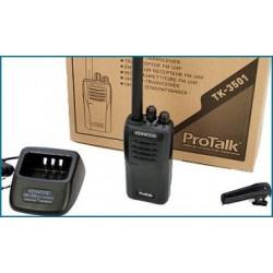 Kenwood ProTalk radiopuhelin TK-3501
