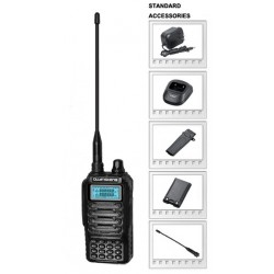 Quansheng TG-UV2 radiopuhelin