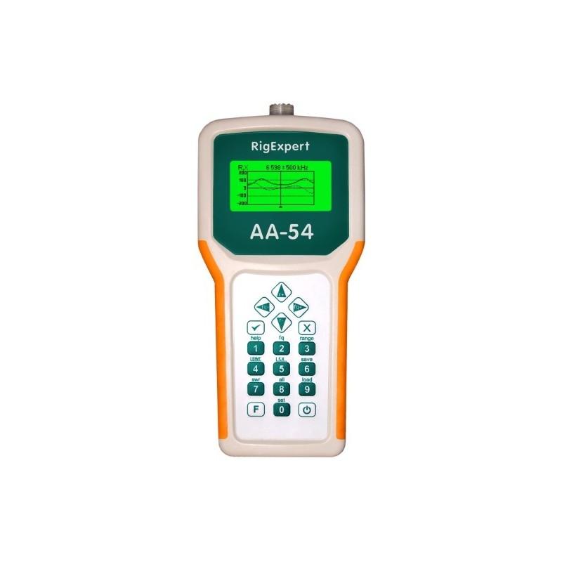 Rigexpert AA54 analysaattori
