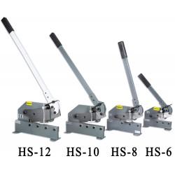 NOVA HS-8 metallklippare