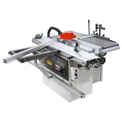 NOVA 16 Combi Wood Working Machine