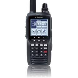 Yaesu FTA-550L