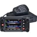 FTM-400XDE dual-mode transceiver