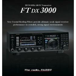 Yaesu DX 3000