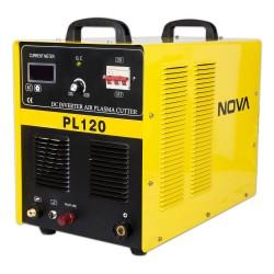 NOVA PL120 plasmaleikkuri