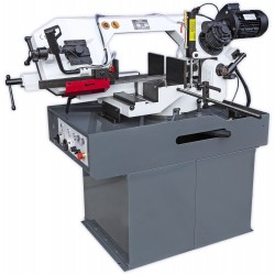 NOVA 310HD PRO Metal Cutting Band Saw
