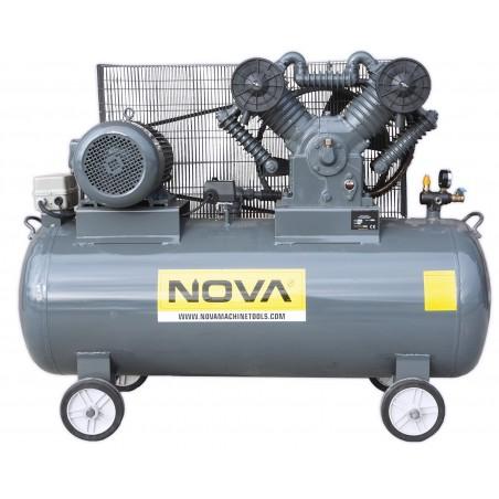 Nova 105 kompressor