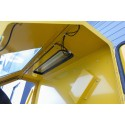 NOVA SBC420 liivapritsi kapp