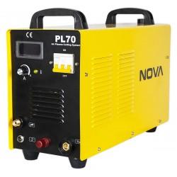 NOVA PL70 plasmaleikkuri