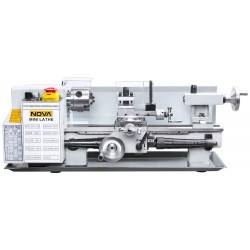 NOVA CJ-300 Mini Metal Lathe