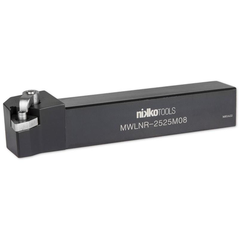NT-MWLNR2525M08 HOLDERS NIKKO