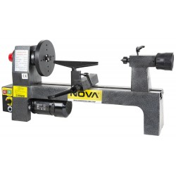 NOVA MC330 Mini Wood Lathe