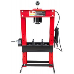NOVA TY5001 Hydraulic Press
